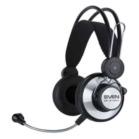Купить Sven AP-610MV черного цвета