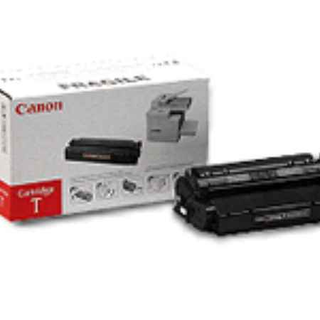 Купить Canon для копиров PC-D320/340 Cartridge T черного цвета 3500 страниц
