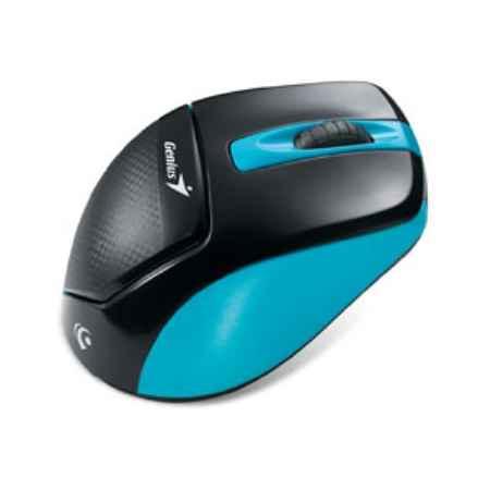 Купить Genius DX-7000 синий/черный