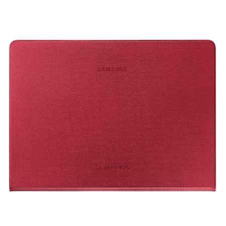 Купить Samsung для Galaxy Tab S 10.5 T800/805 SimpleCover EF-DT800BREGRU красного цвета
