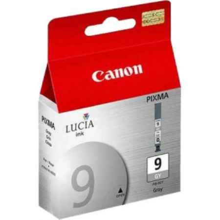Купить Canon для принтеров Pixma Pro9500 PGI-9GY серого цвета 930 страниц