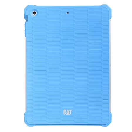 Купить Caterpillar для Apple iPad Air ActiveUrban голубого цвета
