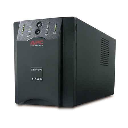 Купить APC Smart-UPS SUA1000I