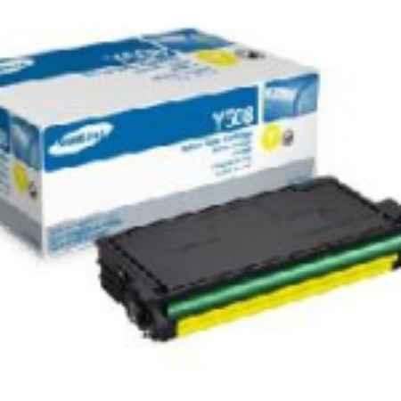 Купить Samsung для принтеров CLP-620ND/670ND; многофункциональных устройств SCX-6220FX CLT-Y508S желтого цвета 2000 страниц