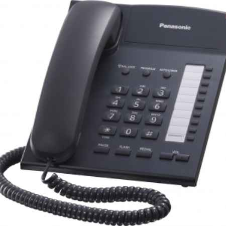 Купить Panasonic KX-TS2382RUB черный