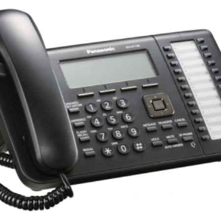 Купить Panasonic KX-UT136RU-B