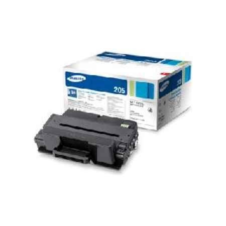 Купить Samsung для многофункциональных устройств ML-3310/3710/SCX-5637/4833 MLT-D205L черного цвета 5000 страниц