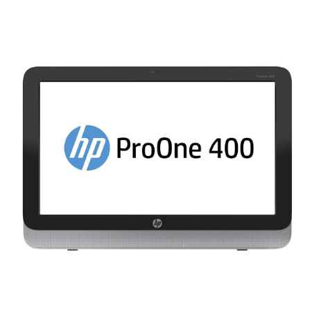 Купить HP ProOne 400 G1 19.5-inch Non-Touch All-in-One PC D5U16EA Intel Pentium Dual-Core / G3220T / 2.6 ГГц / 4 ГБ PC3-12800 DDR3 SDRAM / 500 ГБ / Intel HD Graphics / Windows 7 Pro 64-bit /8 Pro /