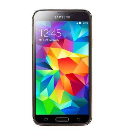 Купить Samsung Galaxy S5 SM-G900F 16Gb 3G LTE золотистый