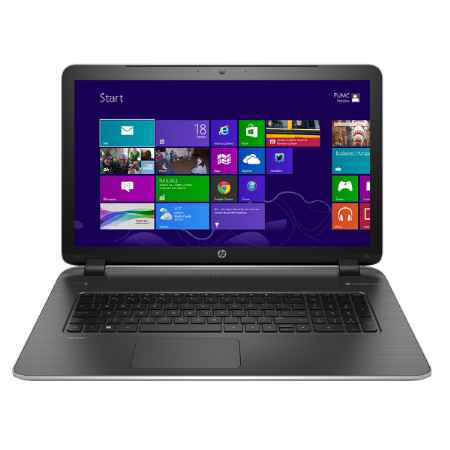 Купить HP Pavilion 17-f157nr ( Intel Core i7-4510U 2.0 ГГц / 17.3