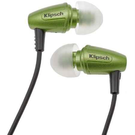 Купить Klipsch Image S3 зеленого цвета