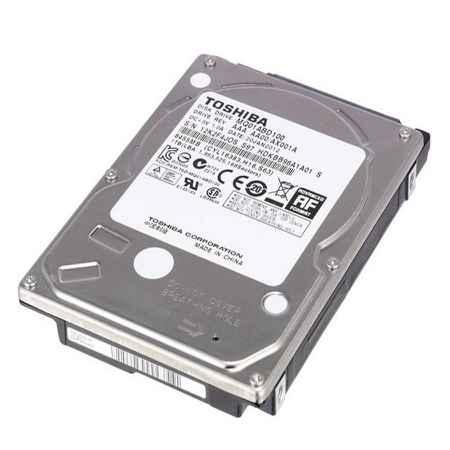 Купить Toshiba MQ01ABD100 MQ01ABD100 1 ТБ 5400 об./мин.