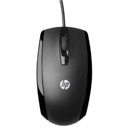 Купить HP X500 черный