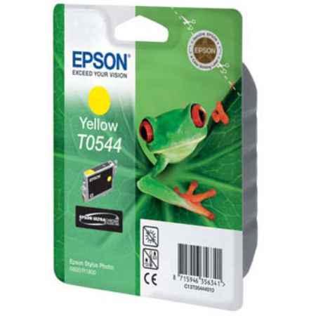 Купить Epson Photo R800 желтого цвета 400 страниц