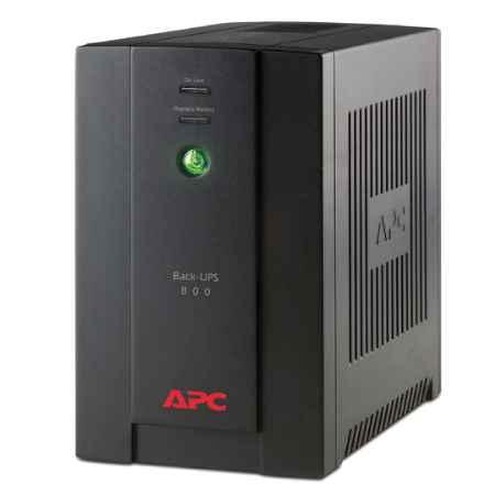 Купить APC Back-UPS BX800CI