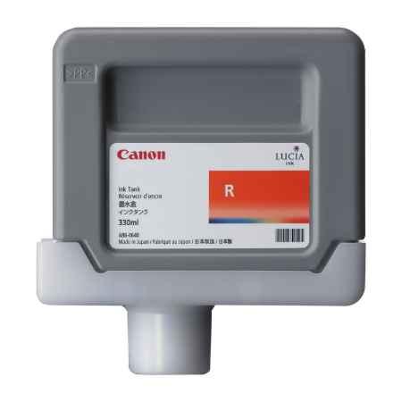 Купить Canon для принтеров imagePROGRAF ipf8400/ipf8400S/iPF8300/iPF8300S PFI-306 красного цвета