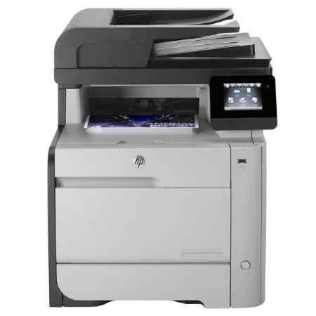 Купить HP LaserJet Pro M476dw