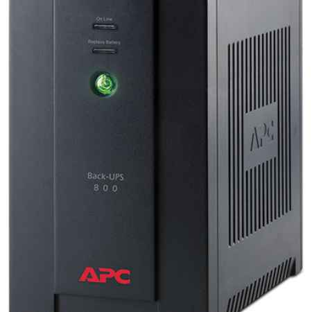 Купить APC Back-UPS BX800CI-RS