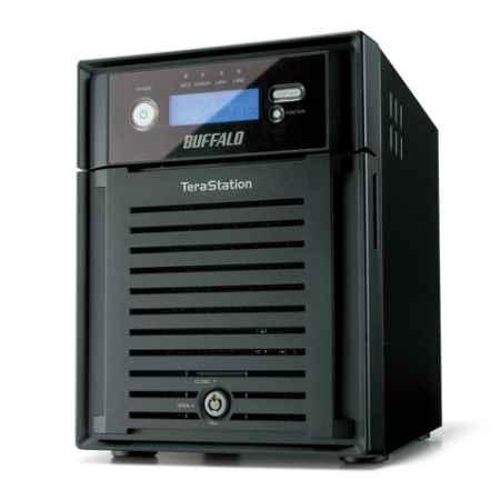 Купить Buffalo TeraStation III TS-X4.0TL/R5