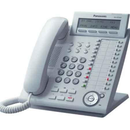 Купить Panasonic KX-DT343RU белый