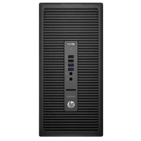 Купить HP EliteDesk 705 G1 MT J4V11EA AMD Quad-Core / A10-6800B / 4.1 ГГц / 8 ГБ PC3-10600 DDR3 SDRAM / AMD Radeon HD 8670D / Windows 7 Pro /8 Pro / микротауэр
