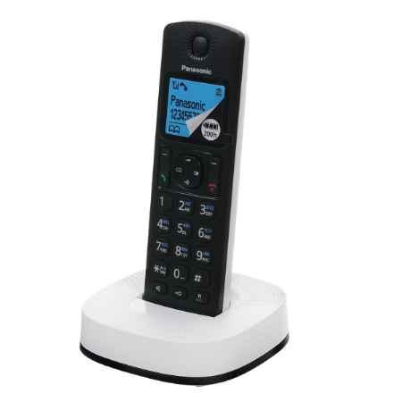 Купить Panasonic KX-TGC310RU2 белый/черный