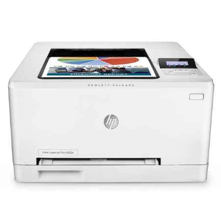 Купить HP LaserJet Pro M252n