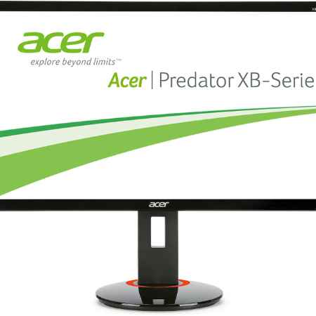 Купить Acer XB270HABPRZ