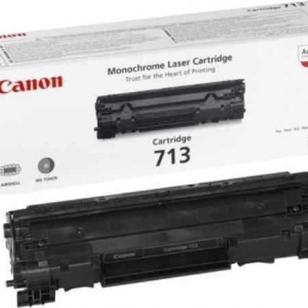 Купить Canon для принтеров LBP-3250 713 черного цвета 2000 страниц