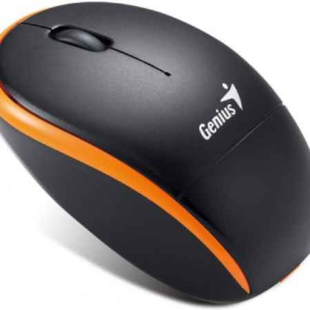 Купить Genius Traveler 9000 оранжевый/черный
