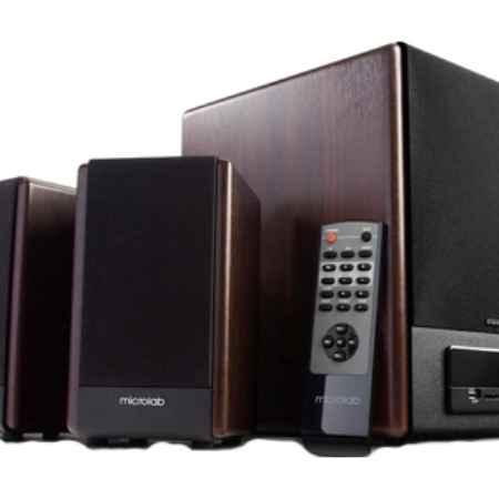 Купить Microlab FC-530U темно-коричневый
