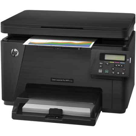Купить HP LaserJet Pro M176n