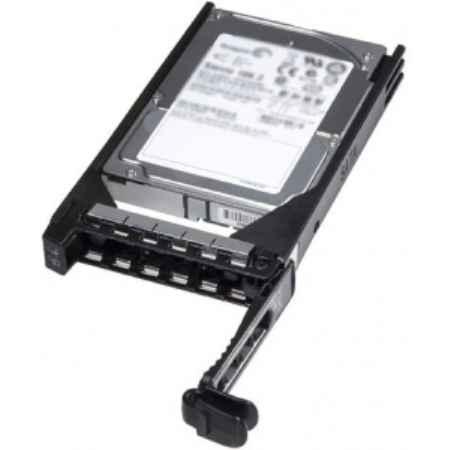 Купить Dell для серверов R610/R710/T710/MDx2xx 400-21031 600 ГБ 10000 об./мин.