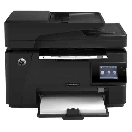 Купить HP LaserJet Pro M127fw