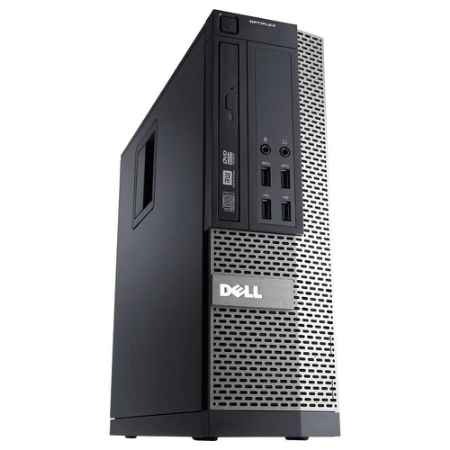 Купить Dell Optiplex 7020 SFF 7020-1949 Intel Core i5 / i5-4590 / 3.3 ГГц / 4 ГБ PC3-12800 DDR3 SDRAM / 500 ГБ / Intel HD Graphics 4600 / Linux / малый форм-фактор