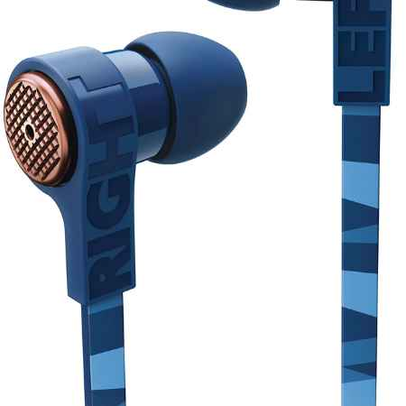 Купить Philips SHE9050BL/00 синего цвета