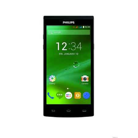 Купить Philips S398 черный