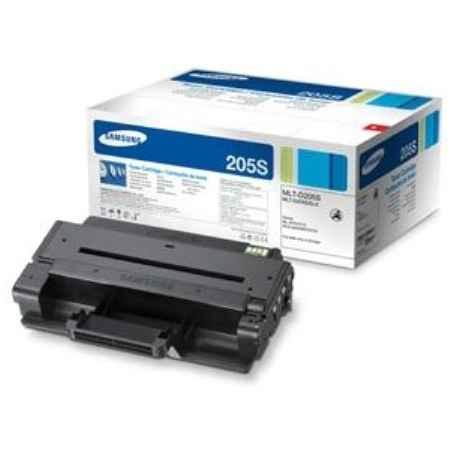 Купить Samsung для принтеров ML-33103710 и МФУ SCX-4833/5637 MLT-D205S черного цвета 2000 страниц