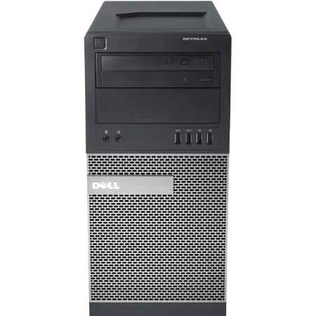 Купить Dell Optiplex 7020 MT 7020-1901 Intel Core i5 / i5-4590 / 3.3 ГГц / 4 ГБ PC3-12800 DDR3 SDRAM / 500 ГБ / Intel HD Graphics 4600 / Linux / минитауэр