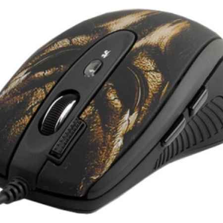 Купить A4Tech Laser Gaming Mouse XL-750BH черный