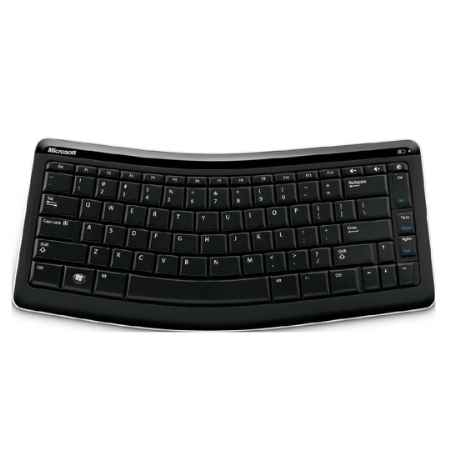 Купить Microsoft Sculpt Mobile Keyboard черный