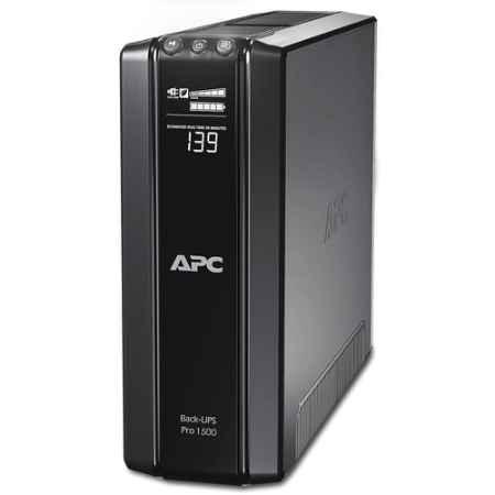 Купить APC Back-UPS Pro BR1500G-RS