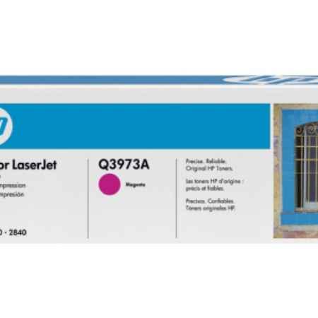 Купить HP для принтеров Color LaserJet 2550/2820aio/2840aio пурпурного цвета 2000 страниц