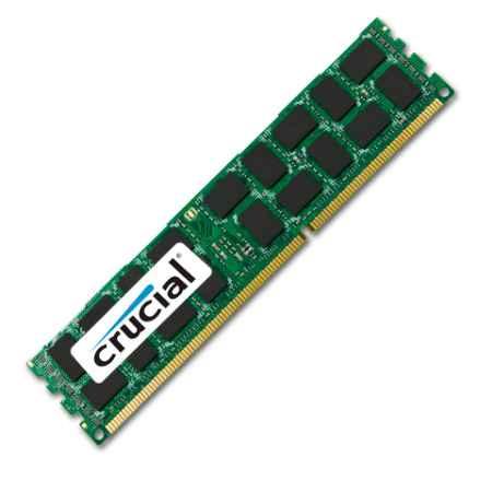 Купить Crucial Technology CT16G3ERSDD4186D CT16G3ERSDD4186D