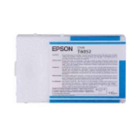 Купить Epson для принтеров Stylus Pro 4800/4880 T606200 голубого цвета
