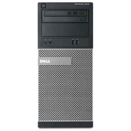 Купить Dell OptiPlex 9020 MT 210-AAOL/002, X9020MTBTO007N Intel Core i5 / i5-4570 / 3.2 ГГц / 4 ГБ PC3-12800 DDR3 SDRAM / 500 ГБ / Intel HD Graphics 4600 / Windows 7 Pro 64-bit / минитауэр