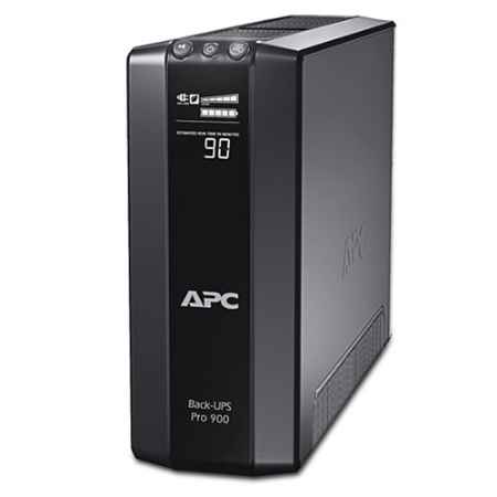 Купить APC Back-UPS Pro BR900G-RS
