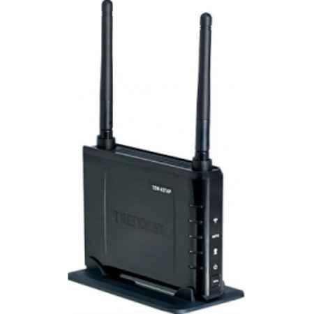 Купить TrendNet TEW-637AP