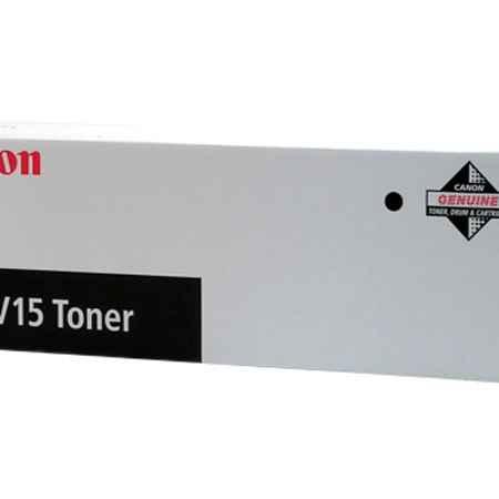 Купить Canon для копиров iR7086/iR7095/iR7105 C-EXV15 черного цвета 47000 листов