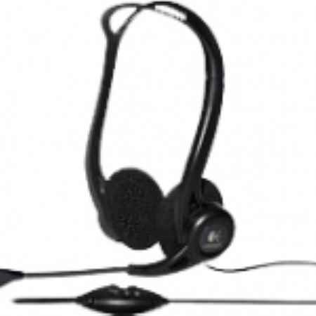 Купить Logitech PC Headset 860